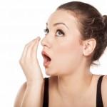 Respirația urât mirositoare (halitoza)