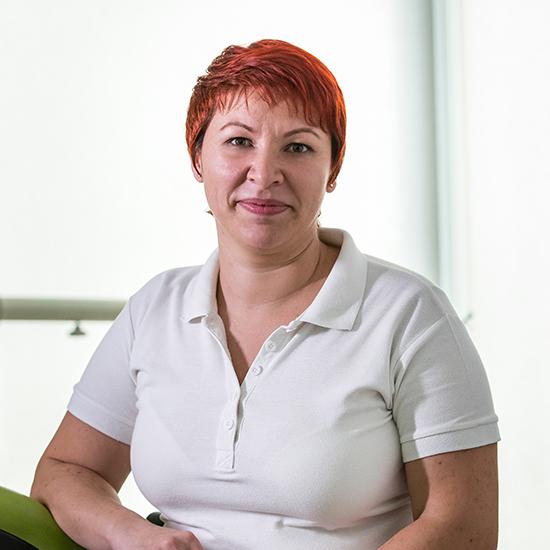 Frentescu Alina – Dreossi dental