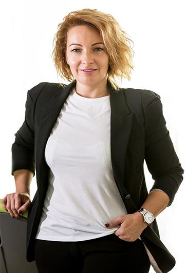 Giulia Sima- Dreossi Dental