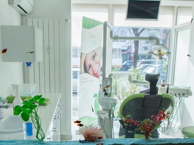 cabinet stomatologic dreossi dental